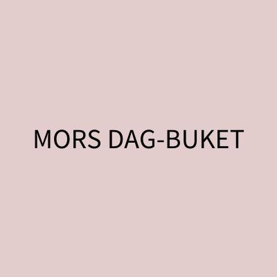 Mors Dag-buket